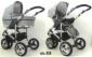 wózki wielofunkcyjne Bexa, RYBNIK, oferta